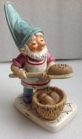 felix de bakker well502